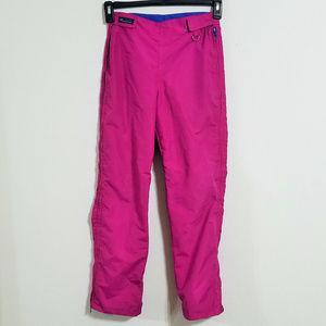 Columbia Girls Large 14/16 Ski Snow Winter Pants